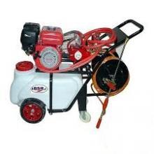 Atomizor,motostropitoare,pulverizator BSR YS 50